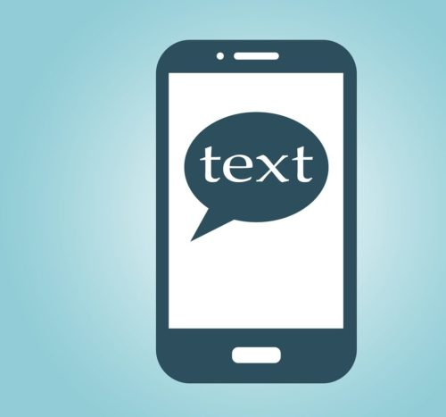 sms in texting age